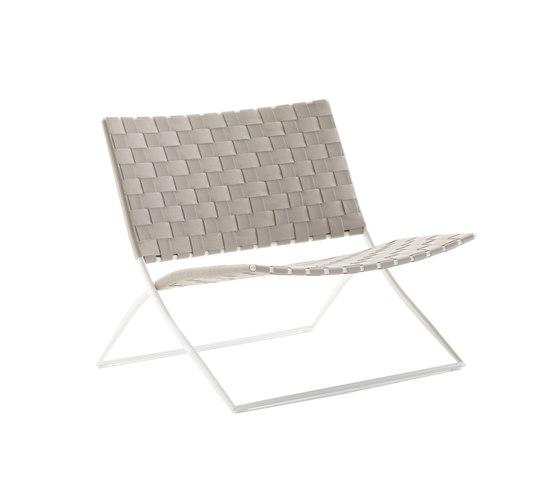 BERENICE 370 by Roda | Garden armchairs