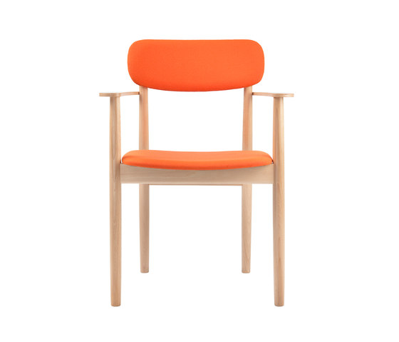 130 PVF by Thonet | Visitors chairs / Side chairs