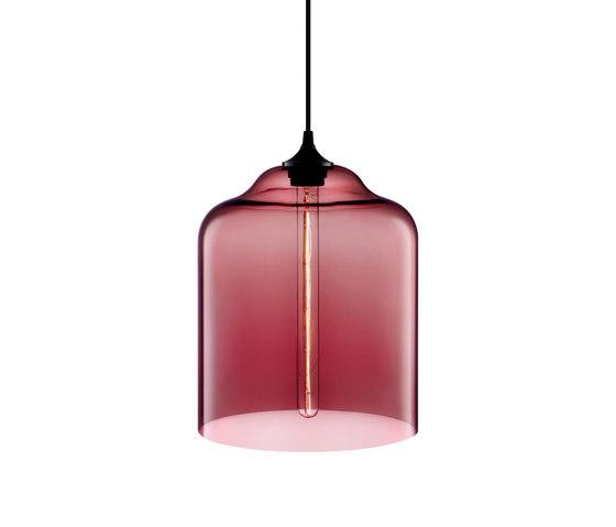 Bell Jar Modern Pendant Light by Niche | General lighting