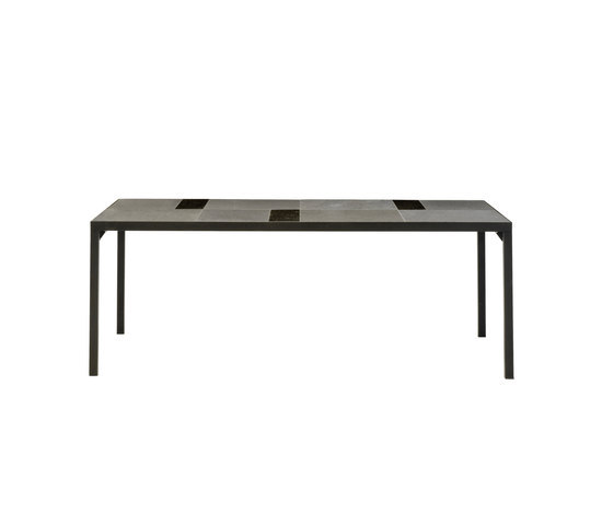 FLAT 320 by Roda | Dining tables
