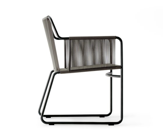 HARP 359 by Roda | Garden chairs