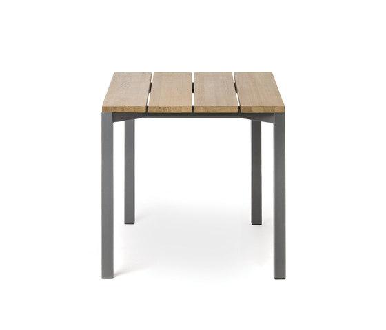 LIGHT PIER 008 by Roda | Dining tables