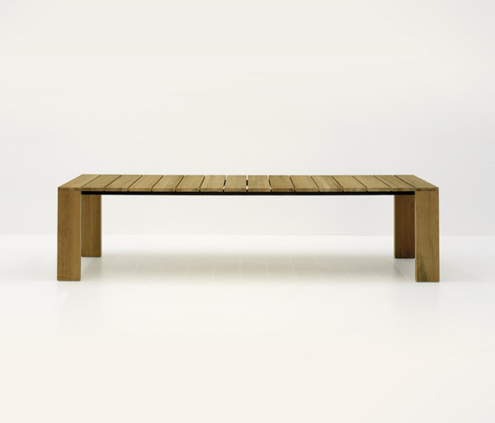 PIER 030 by Roda | Dining tables