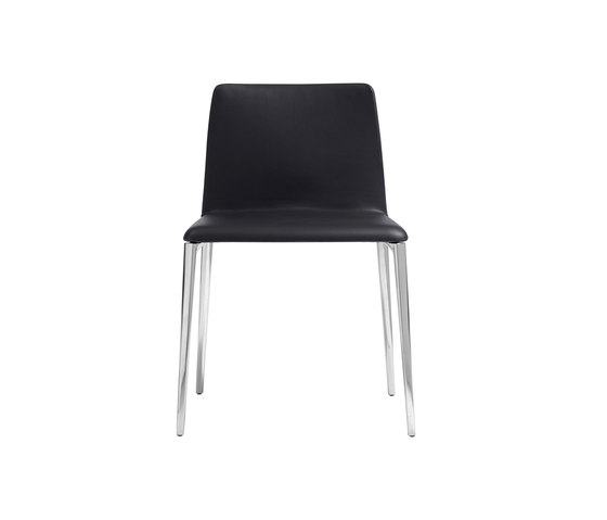 Soap chair by Desalto | Visitors chairs / Side chairs