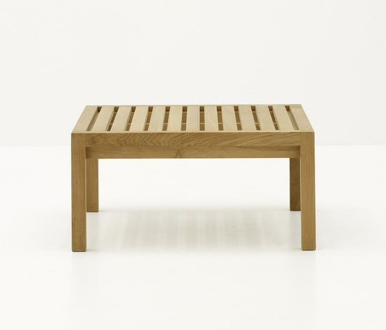 NETWORK 008 by Roda | Garden benches