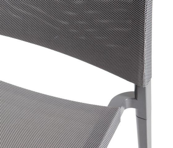 Sand Air chair by Desalto   Multipurpose chairs