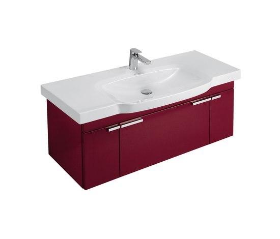 Sentique Vanity unit for washbasin by Villeroy & Boch   Vanity units