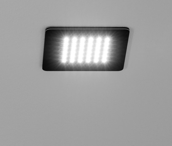 oneLED ceiling luminaire direct di oneLED | Illuminazione generale