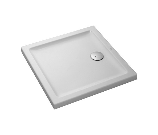 Subway Shower tray by Villeroy & Boch | Shower trays