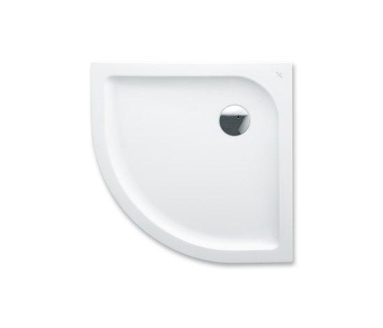 Subway Corner shower tray by Villeroy & Boch | Shower trays