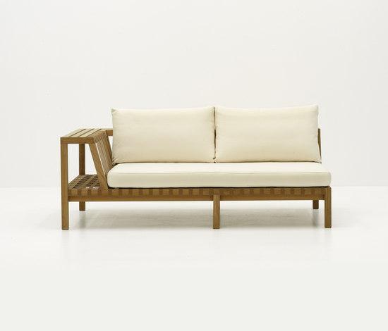 NETWORK 121 by Roda | Garden sofas