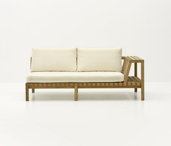 NETWORK 122 by Roda | Garden sofas
