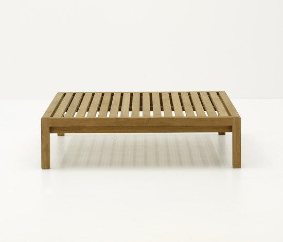 NETWORK 028 by Roda | Coffee tables
