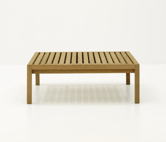 NETWORK 038 by Roda | Coffee tables