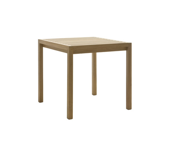 PLAZA 065 by Roda | Dining tables