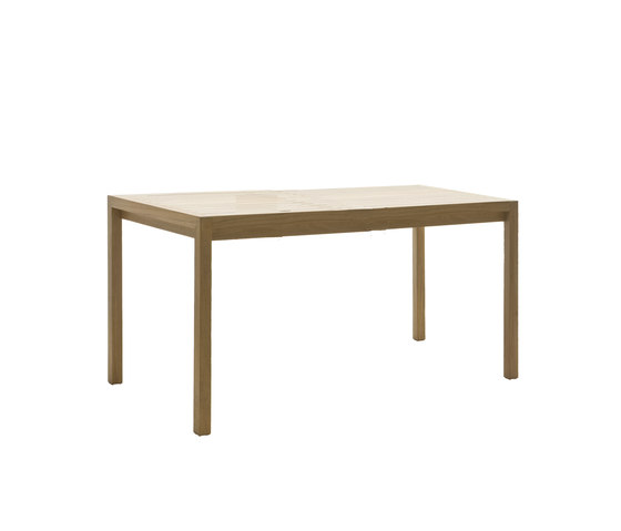 PLAZA 066 by Roda | Dining tables