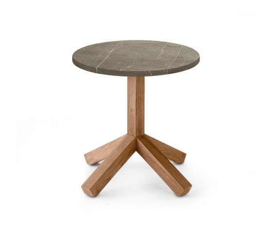 ROOT 045 by Roda | Side tables