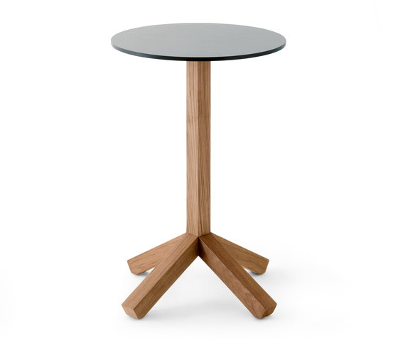 ROOT 067 by Roda | Side tables