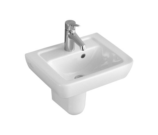 Subway Handwashbasin by Villeroy & Boch | Wash basins