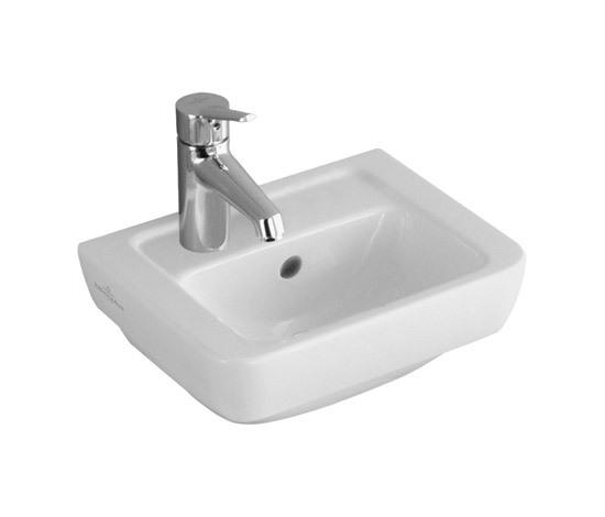 Subway Handwashbasin by Villeroy & Boch   Wash basins
