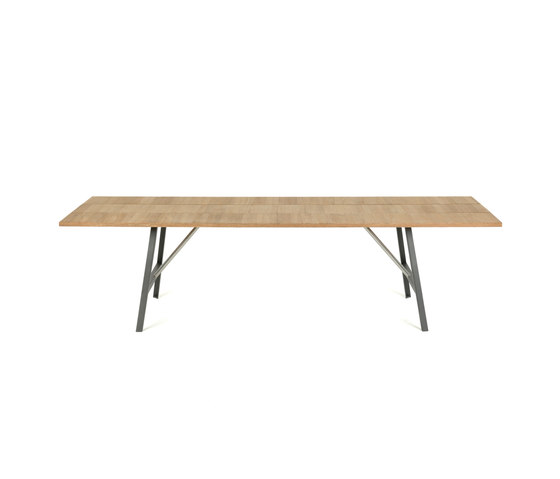 TORNADO 028 by Roda | Dining tables