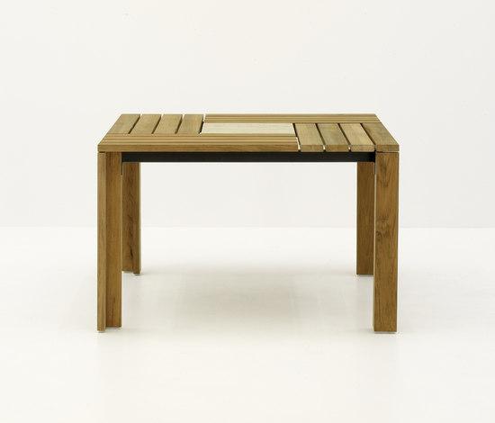 VORTICE 212 de Roda | Tables à manger de jardin