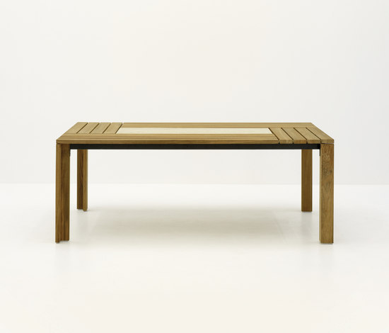 VORTICE 220 by Roda | Dining tables
