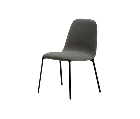 Ella | 2265 by Zanotta | Visitors chairs / Side chairs