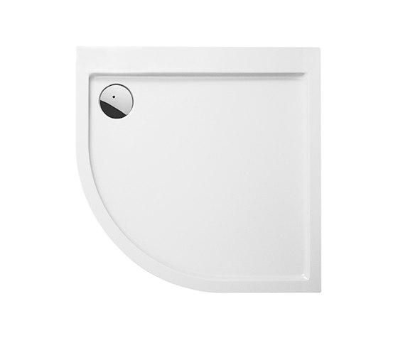 Subway Shower tray by Villeroy & Boch | Shower trays