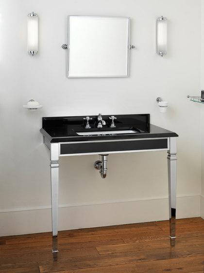 Claridge Waschtisch von Devon&Devon | Waschplätze