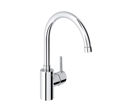 "Concetto Single-lever sink mixer 1/2"" by GROHE 