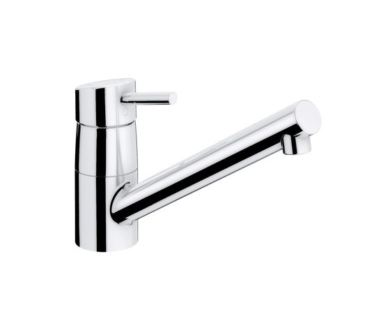"Concetto Single-lever sink mixer 1/2"" di GROHE 