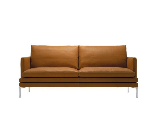 William | 1330 by Zanotta | Lounge sofas