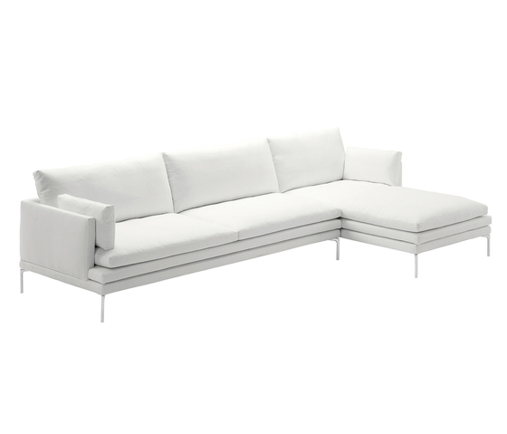 William | 1330 by Zanotta | Sofas