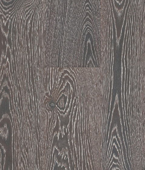MOCCA Limed Oak dark white by Admonter | Wood flooring