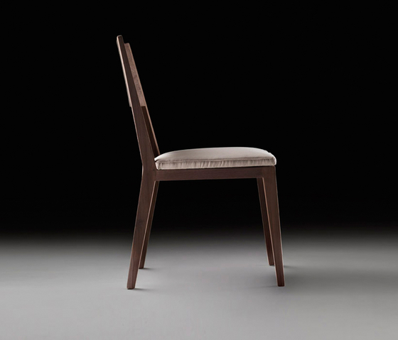 Betty by Flexform | Restaurant chairs