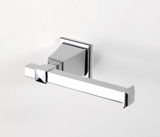 Time Toilet roll holder by Devon&Devon | Paper roll holders