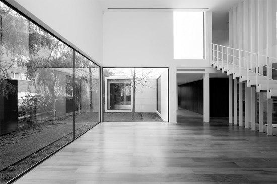 Habitatge P de Panoramah | Ventanales