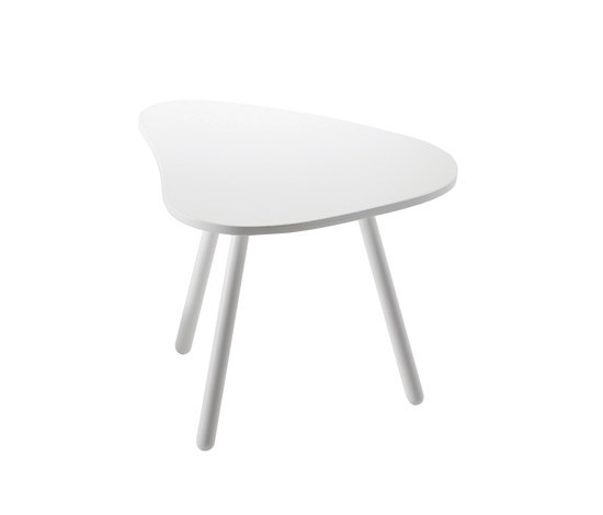 mosspink Small table by Brühl | Side tables