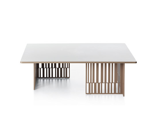 Night & Day by Molteni & C | Coffee tables