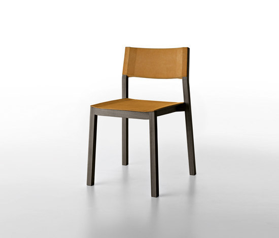 Wafer by Molteni & C | Chairs