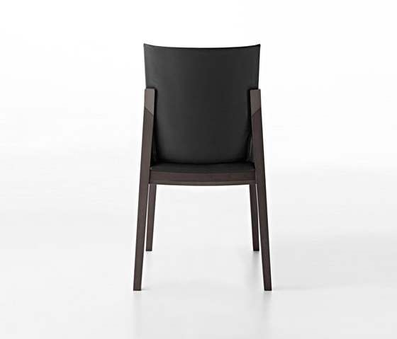 Breva by Molteni & C | Visitors chairs / Side chairs