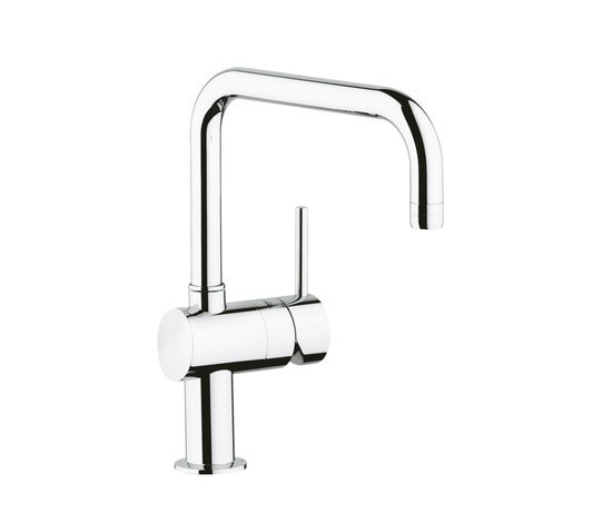 "Single-lever sink mixer 1/2"" by GROHE 
