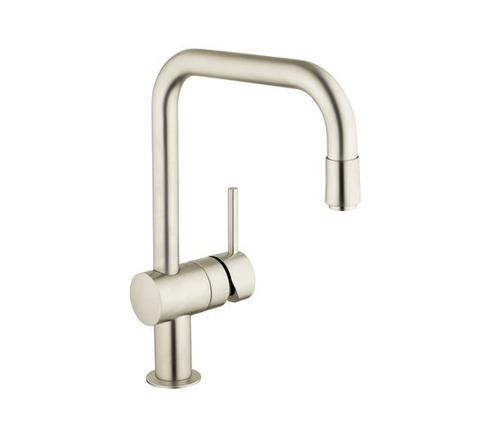 """Single-lever sink mixer 1/2"""" by GROHE 