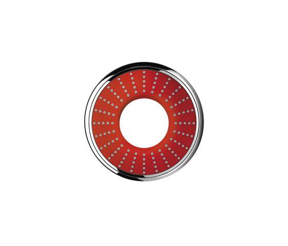 Rainshower® Icon 150 Manopola doccia a 2 getti di GROHE | Rubinetteria doccia