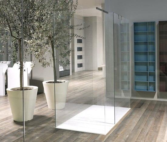 Doccia Isola by antoniolupi | Shower cabins / stalls