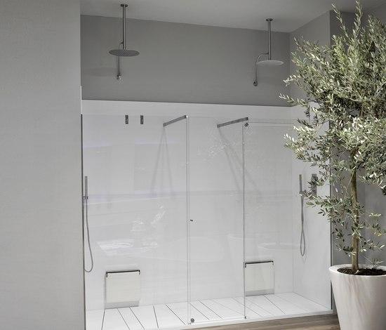 Doccia On Off by antoniolupi | Shower cabins / stalls