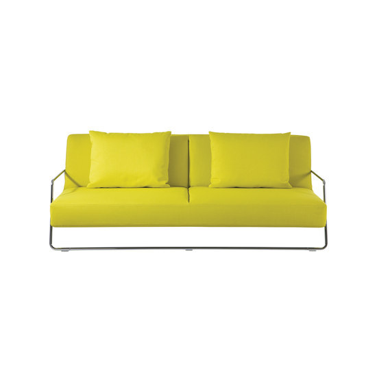 square Sofabed by Brühl | Sofas