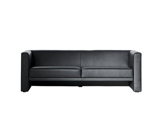 visavis 4-Sofa by Brühl | Sofas
