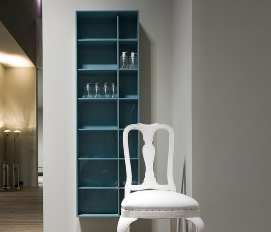 Planeta by antoniolupi | Shelves